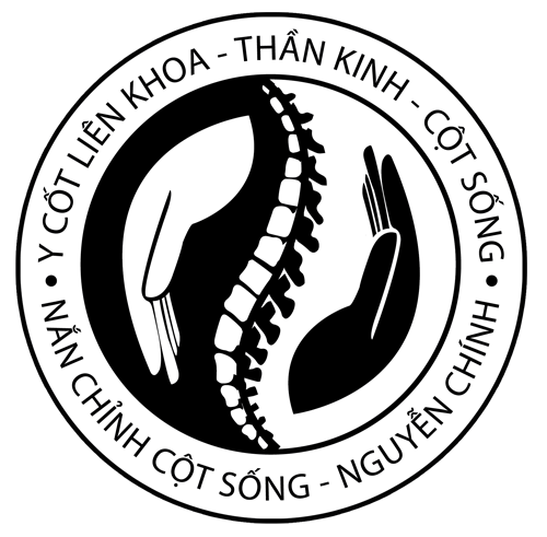 logo nắn chỉnh cột sống